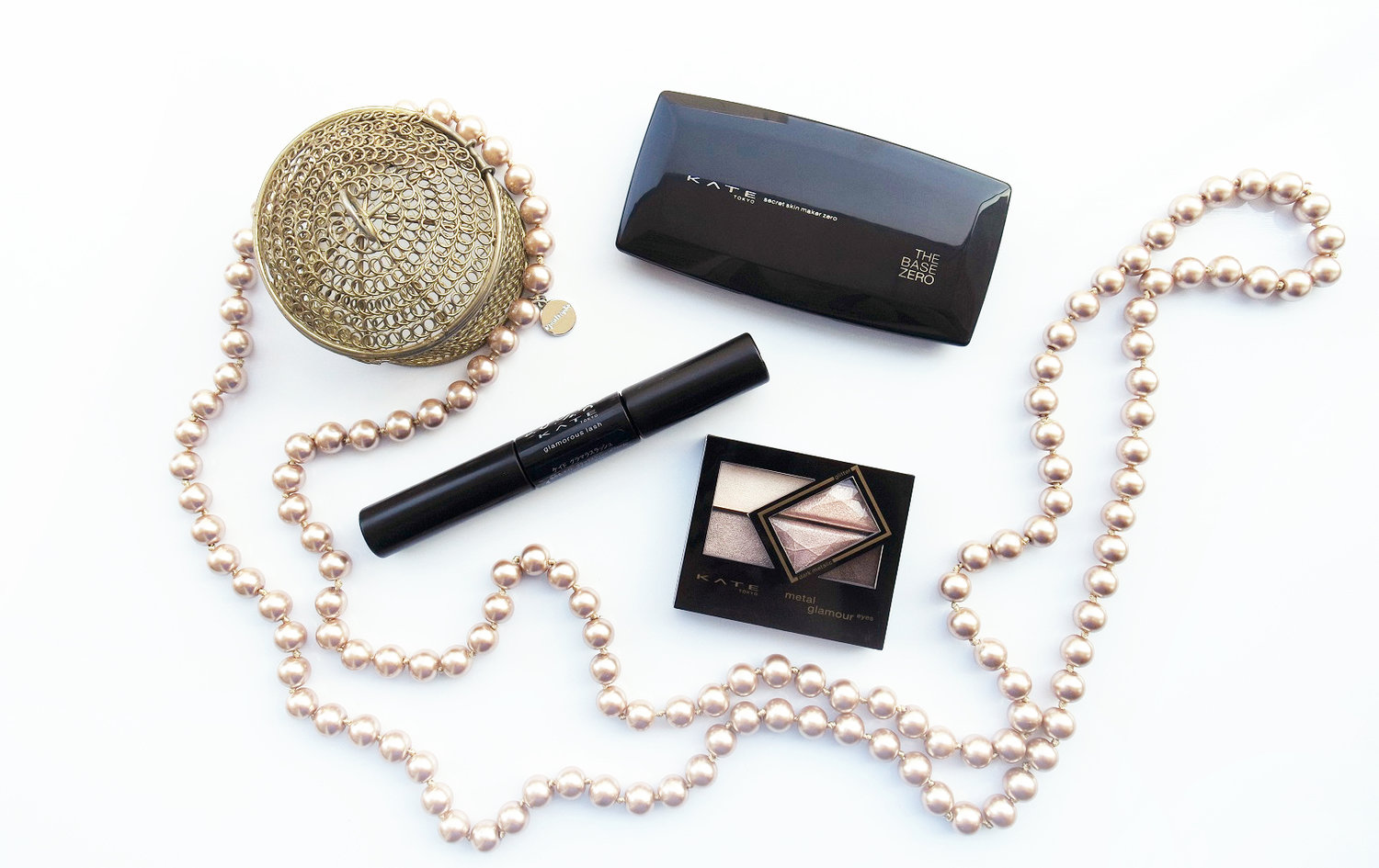 J-Beauty Love: My three favorite things from Kate Tokyo's new collection