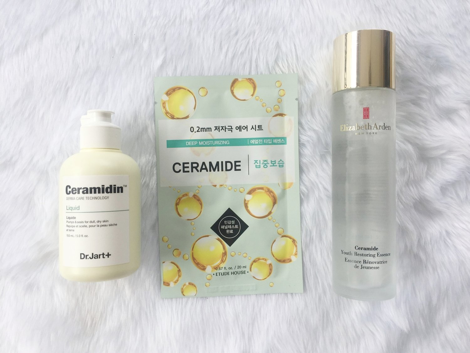This is how using ceramides in my routine improved my skin