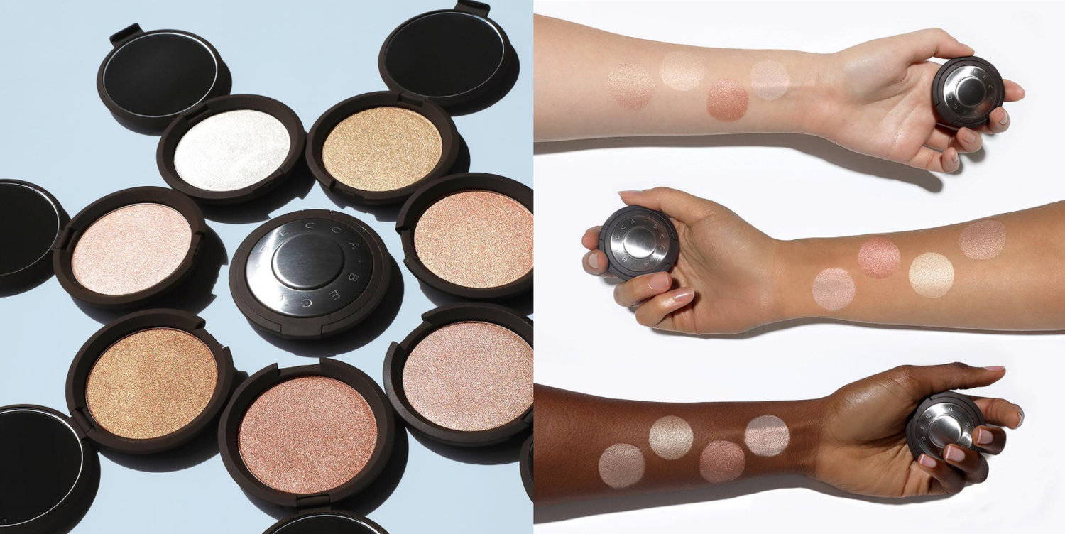 The Beauty Roundup: Mini Becca highlighters, what's next for Fenty Beauty, and Bratz makeup