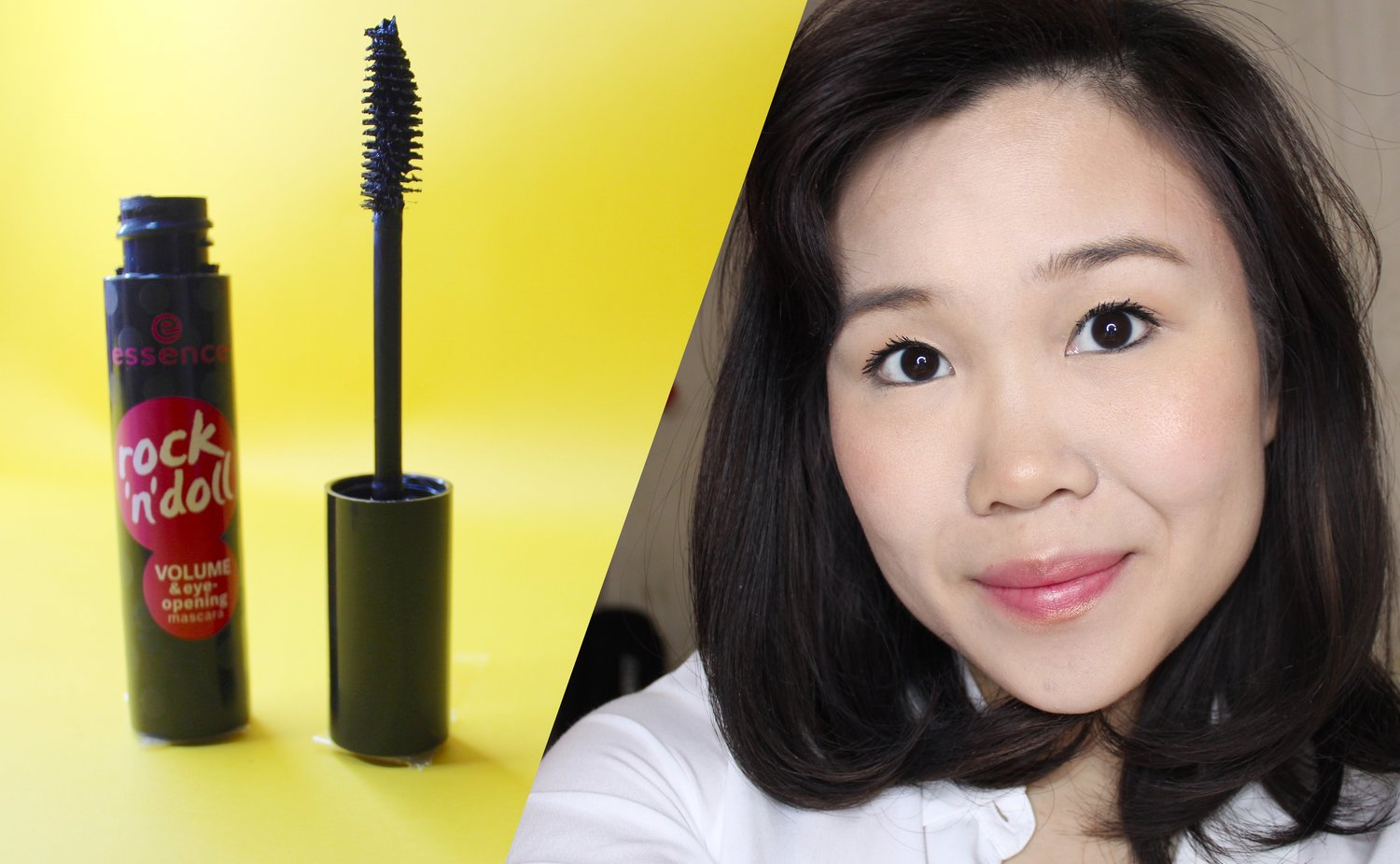 This under P280 drugstore mascara delivers the drama