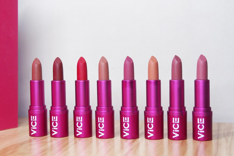 Complètement et trop extrême Review + Swatches: Vice Cosmetics by Vice Ganda — Project Vanity &AR_95