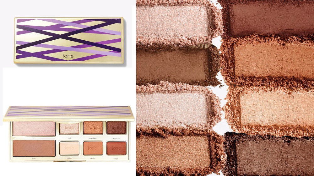 Image via Tarte Cosmetics