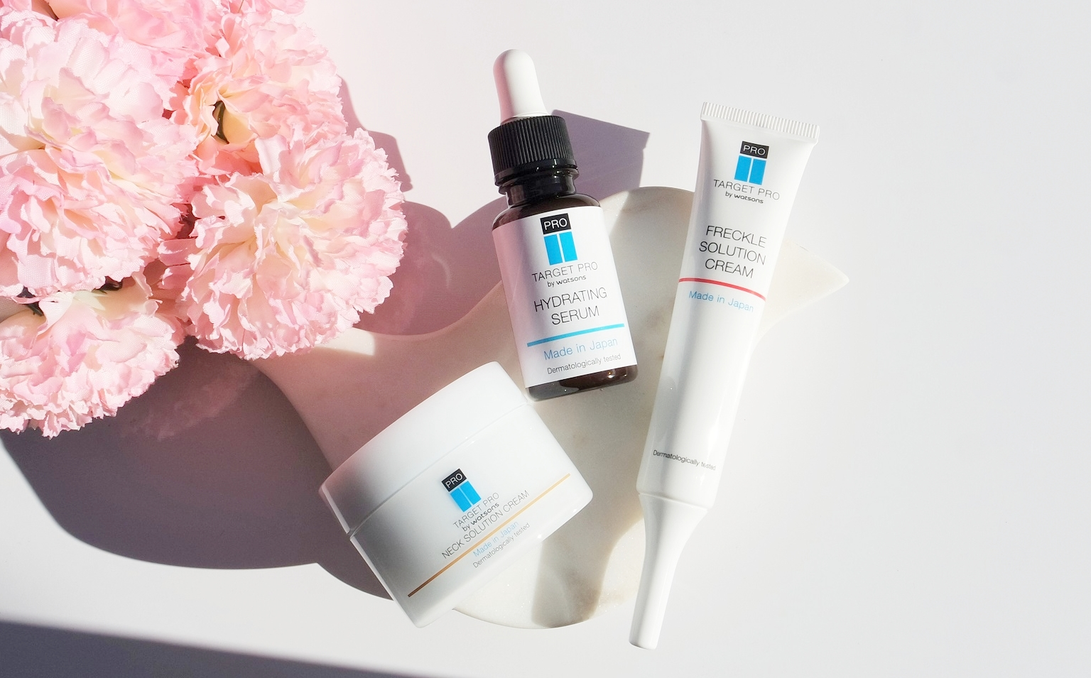 We Just Tried Target Pro A Secretly Popular Japanese Skincare