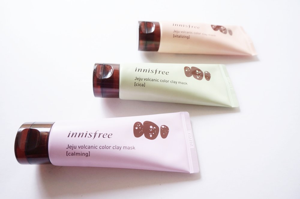 Image result for Benefits Of Using Innisfree Clay Mask