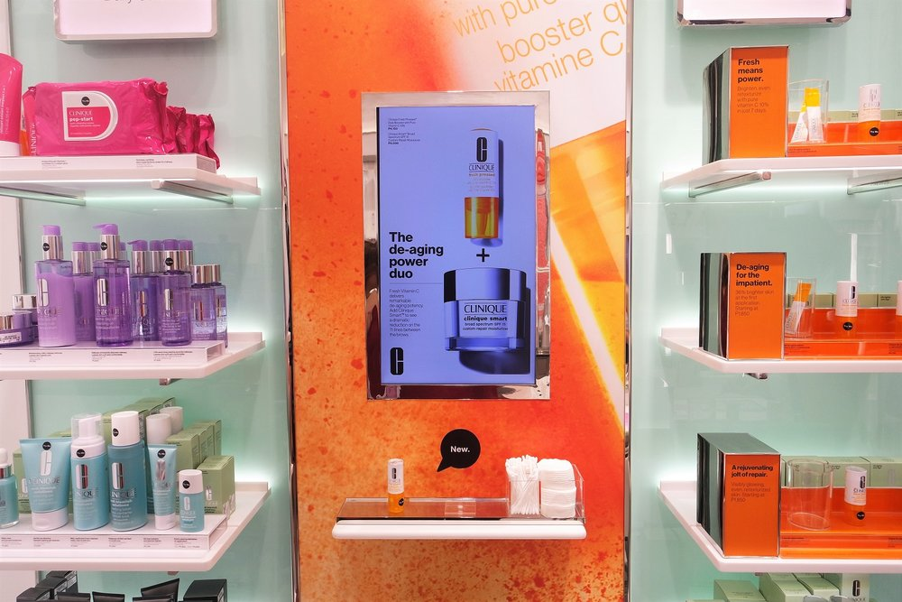 Skincare Wall.JPG