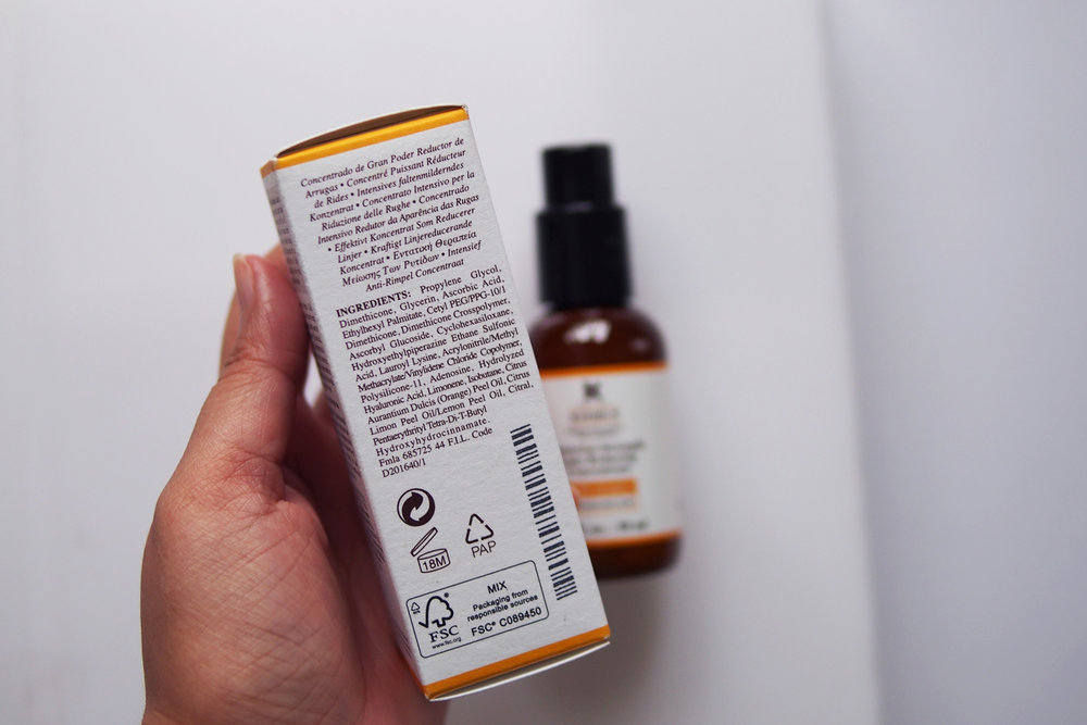 kiehls line reducing concentrate.jpg