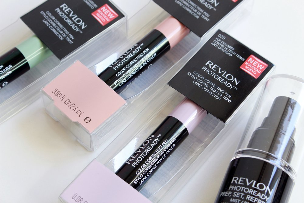 Photoready Color Correcting Pen For Redness by Revlon #5