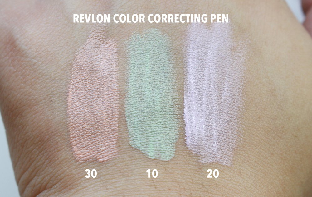 Photoready Color Correcting Pen For Redness by Revlon #3