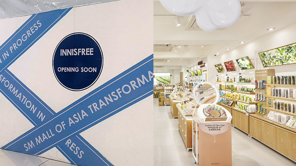 Images via Spot.PH and Retail News Asia