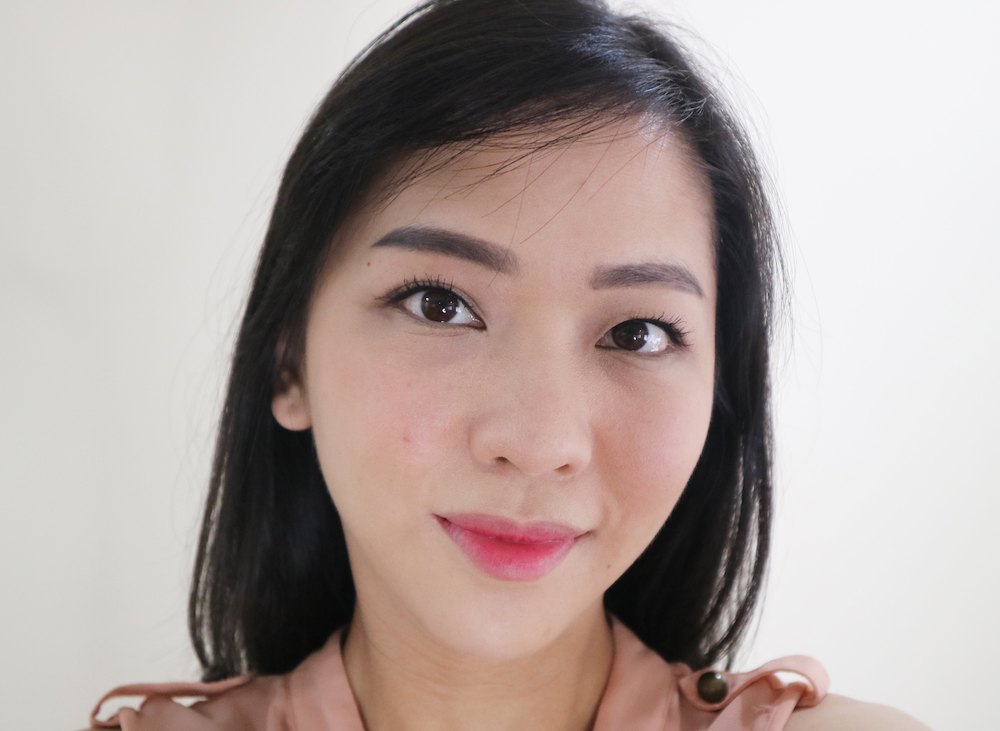 Straight Vs Arched Heres How Brow Shape Can Change The Look Of