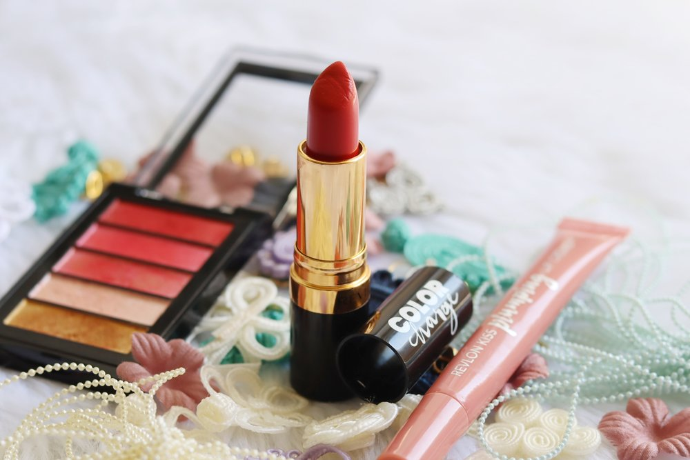 One Lipstick Three Ways Heres How To Create Beautiful Living