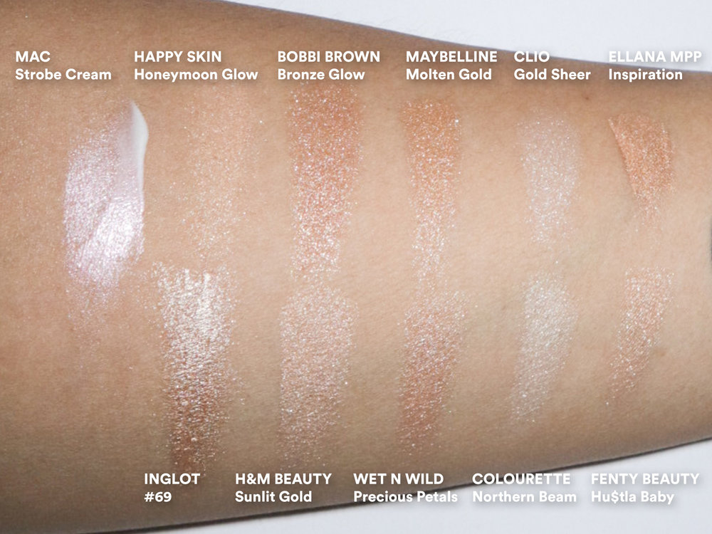 1901-highlighters-for-morena-35-swatches-mac-happy-skin-bobbi-brown-maybelline-clio-ellana-inglot-hm-beauty-wet-n-wild-colourette-fenty-morena-highlighter(1).jpg