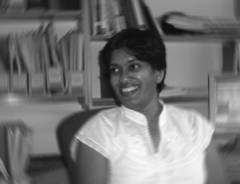 Hiranthi Jayaweera, Compas, University of Oxford