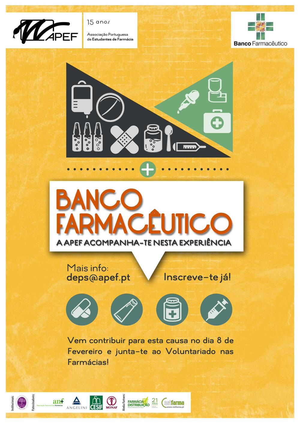 Banco Farmacêutico
