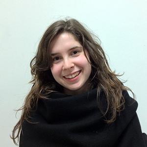 Alice Duarte - Secretária APEF