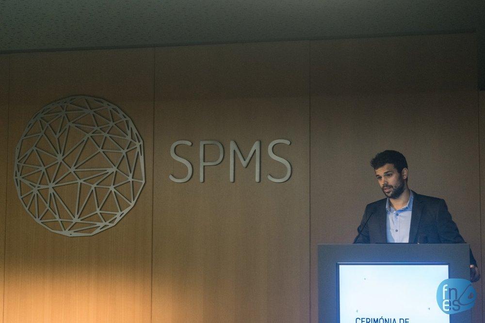 Diogo Silva, estudante de Medicina