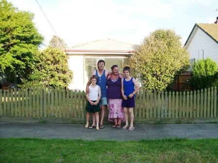 Walton Family - North Shore, Geelong on Vendor Finance