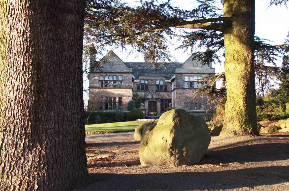 Fischer's Baslow Hall, Baslow