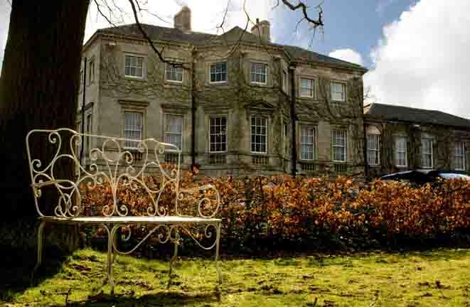 Aston Hall, Aston