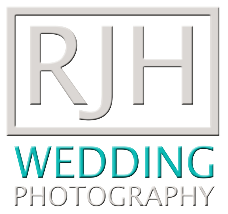 RJH Wedding Photography