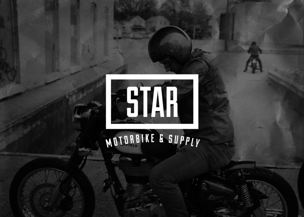 Star Motorcycles ILLUSTRATION / APPAREL
