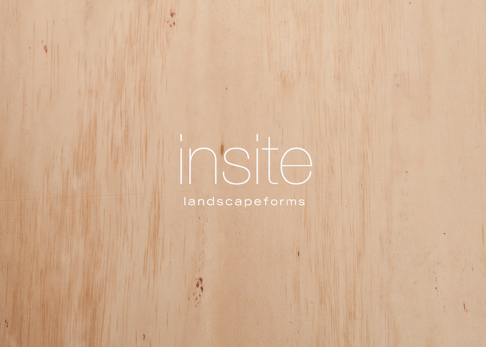 Landscape Forms STRATEGY / IDENTITY / WEB