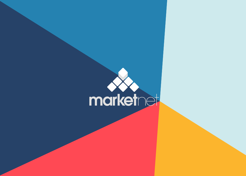 MarketNet IDENTITY / WEB / DIGITAL PUBLICATION