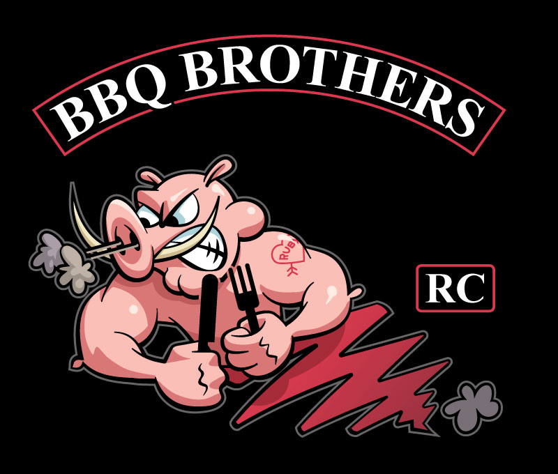 BBQ Brothers RC