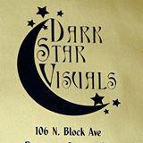 Block Street in Fayetteville, Arkansas...great, funky shop!