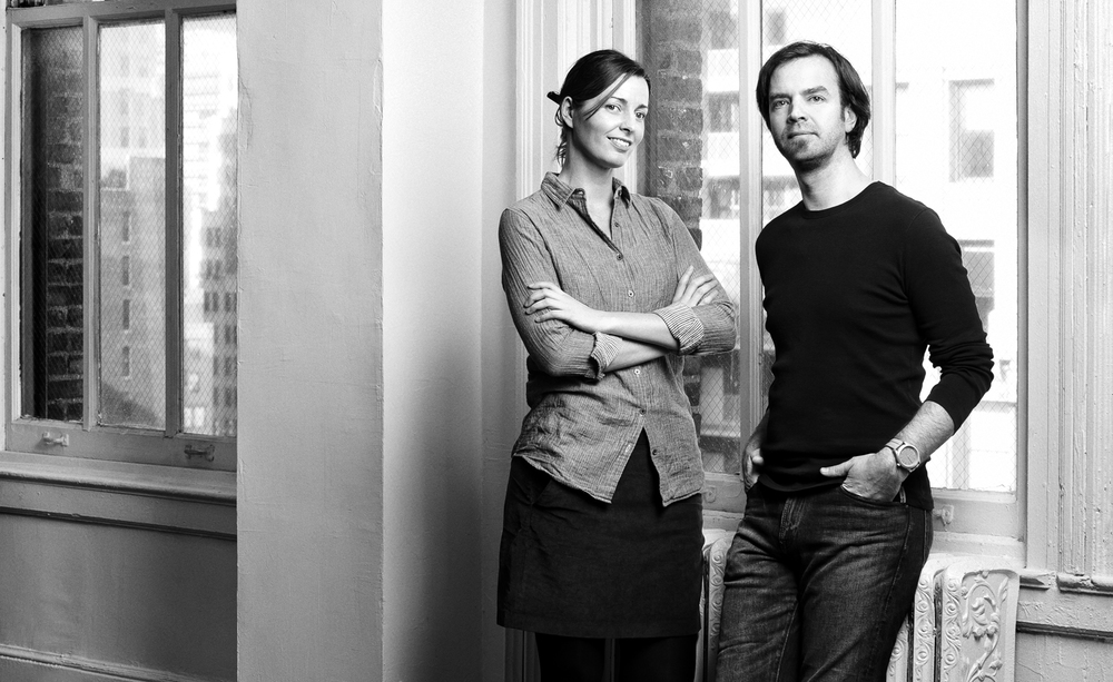 Eniko Marton, Robert Colek- VREM Design, Architecture and Industrial Design