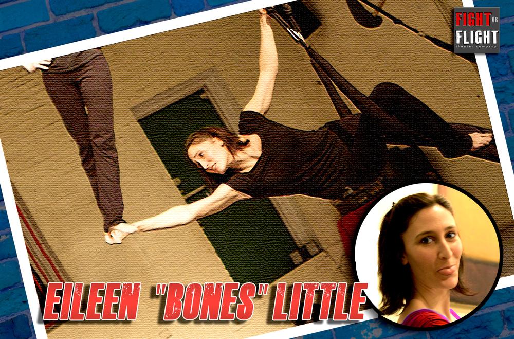 "EILEEN ""BONES"" LITTLE"