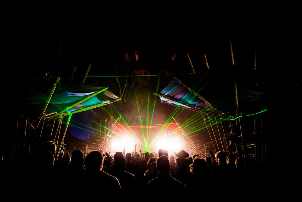 Shiny Lasers