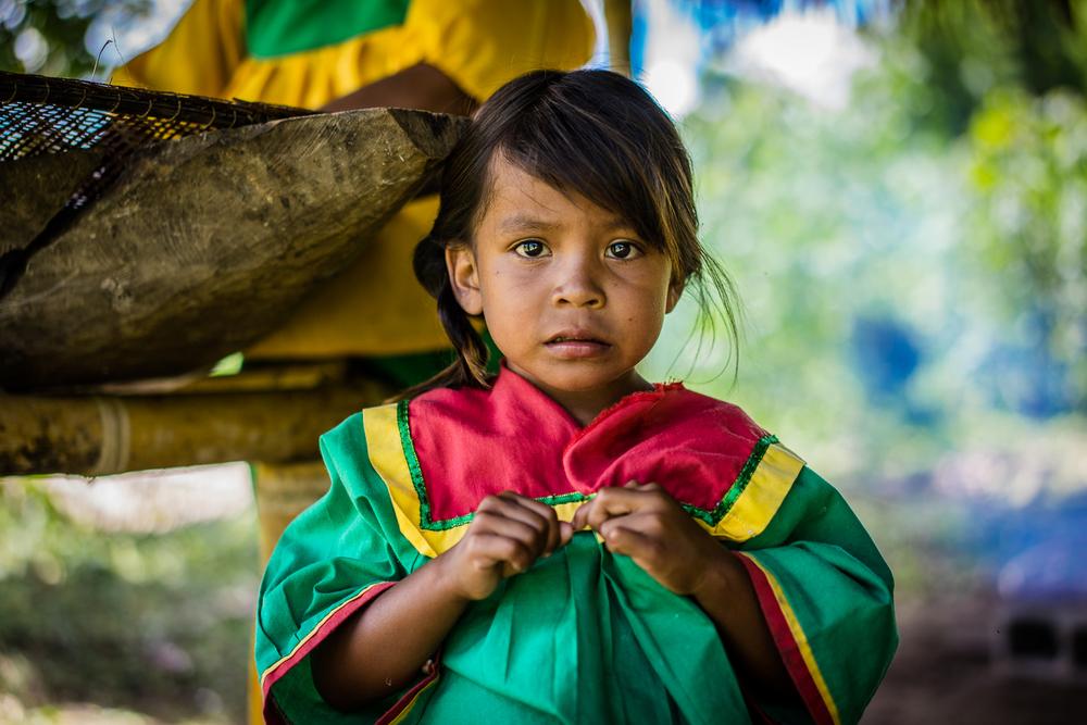 Quechua Joven