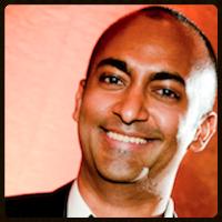 Pranav S. Ramanathan - Managing Director, Coacharya
