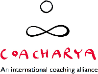 Image: Coacharya (logo) - An International Coaching Alliance