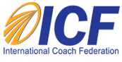 International Coach Federation (ICF) logo