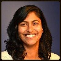 Chaitra Ramanathan— Advisor, Coacharya