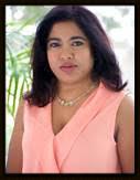 Cindy Muthukarapan, Training Director, Coacharya