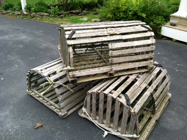 Lobster Traps-Wood.JPG