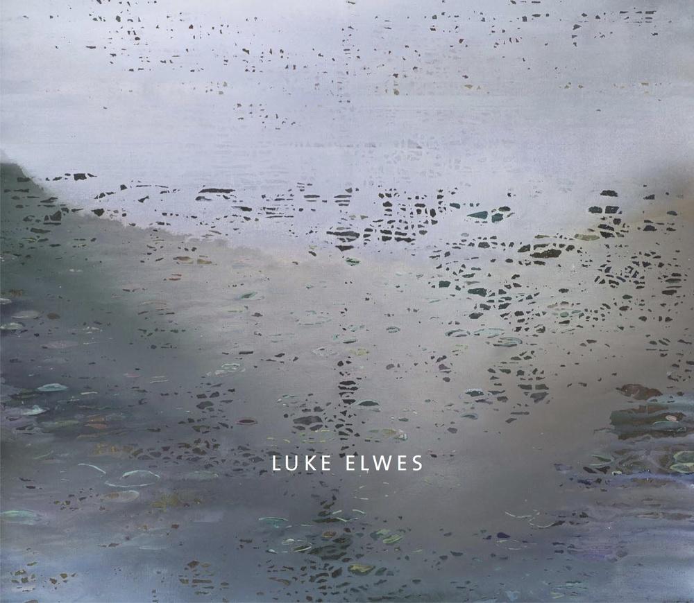 Luke Elwes: Reflection  Campden Gallery UK  10 October - 1 November 2015