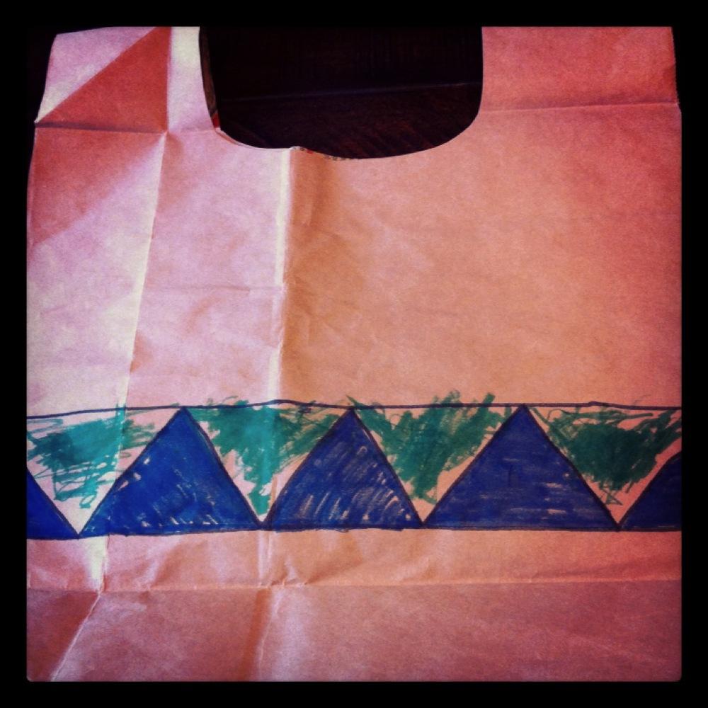 Native American Vest