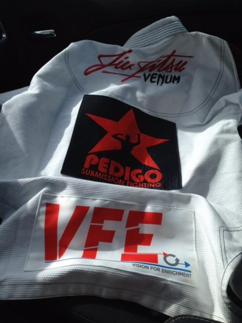 VFE Sponsored Athletes