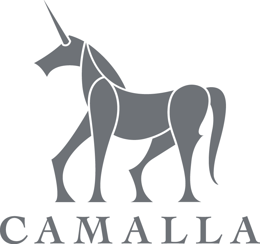 Camalla | Boutique Graphic and Web Design Studio | Houston, TX