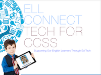 Research based technology practices for English Learners in Common Core State Standards (Docs)