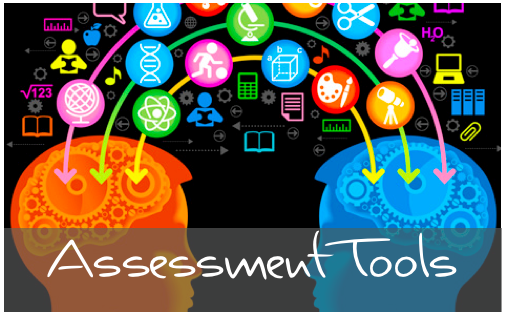 Tools & resources you need to assess the learning & misconceptions in your classroom.