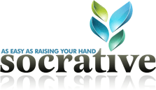 Socrative is a smart student response system that empowers teachers to engage their classrooms through a series of educational exercises and games via smartphones, laptops, and tablets.