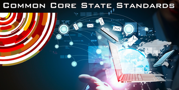 Educational Technology in the Common Core State Standards