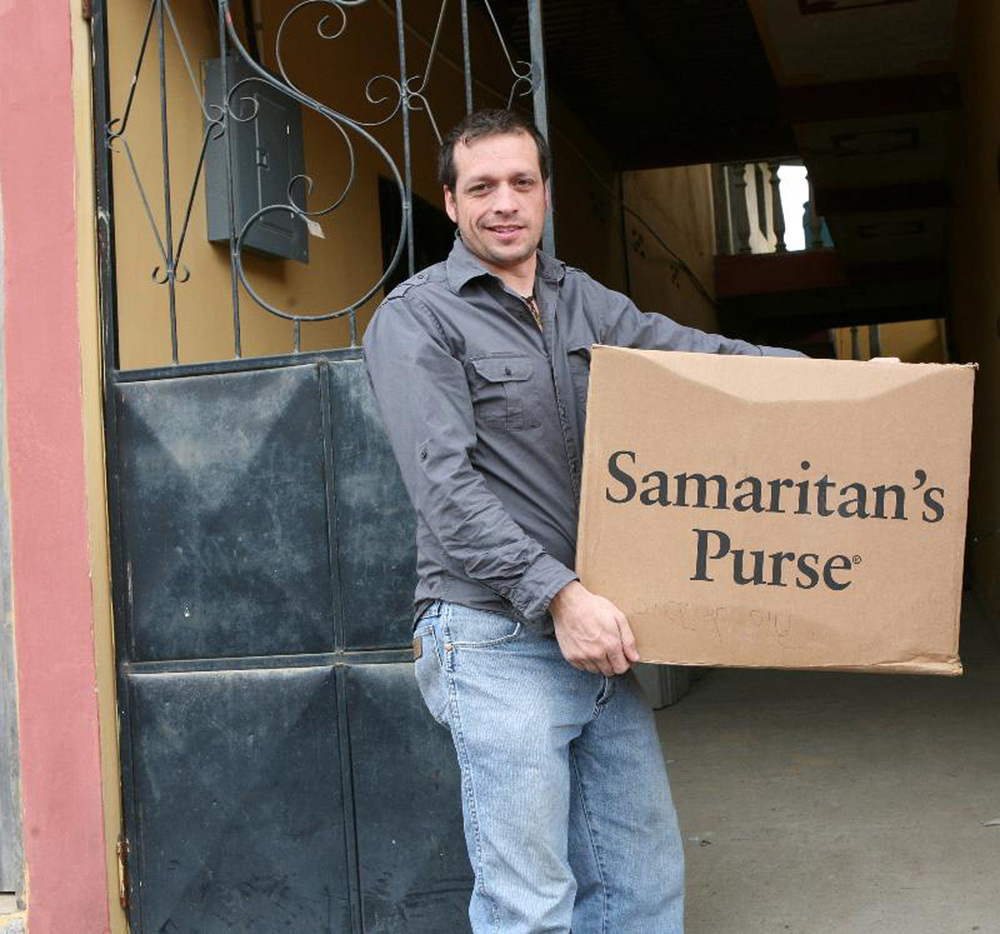 web.Shannon and Samaritans purse box.jpg