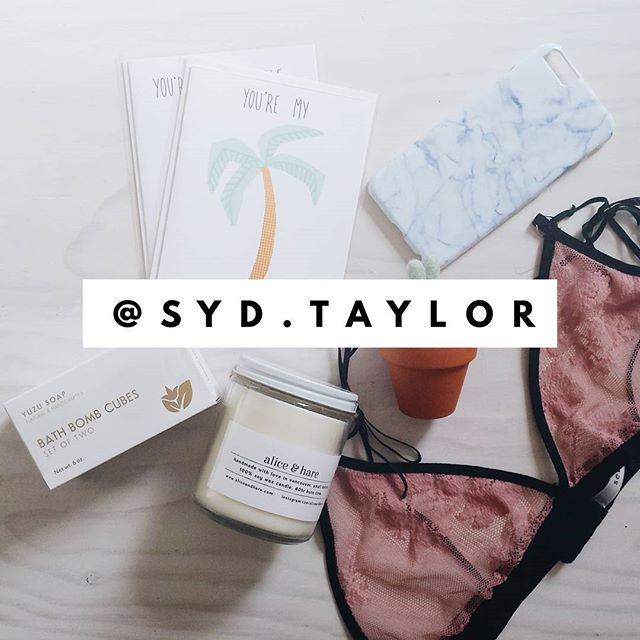 And the winner is....@syd.taylor !!! Thank you SO much to everyone who entered our giveaway, I wish I could give you all a prize 🎉💕 Syd, I'll be getting in touch with you for shipping details 😊 • • • #vscocam #foliage #shoplocal #shophandmade #shopsmall #shopvancouver #thatsdarling #ohwowyes #abmlifeiscolorful #girlbossparty #savvybusinessowner #risingtidesociety #bandogirlgang #entrepreneurlifestyle #popyacolor #dscolor #colorhunters #etsycanada #etsyvancouver