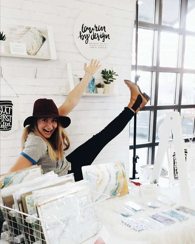 ✔ Etsy Market 2016!! Big thanks to @etsyvancouver for organizing such a sweet event! Loved meeting so many awesome people and seeing so many familiar faces 💕 thanks for coming out and supporting this weirdo 😂 • • • #vsco #vscocam #etsy #etsycanada #etsyvancouver #shoplocal #shopsmall #shopvancouver #shophandmade #ohwowyes #girlbossparty #savvybusinessowner #risingtidesociety #bandogirlgang #entrepreneurlifestyle #popyacolor #colorhunters #etsy